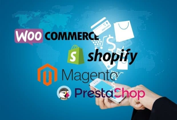 Perchè scegliere Shopify per il tuo e-commerce: i vantaggi