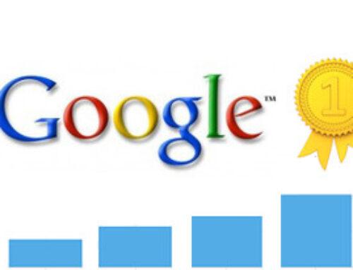Come essere primo su google?